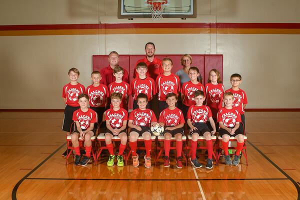 4th 5th 6th Boys Soccer