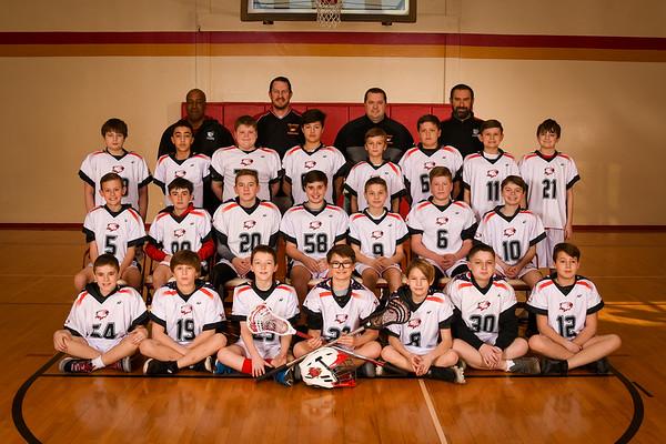 5th 6th Grade Lacrosse