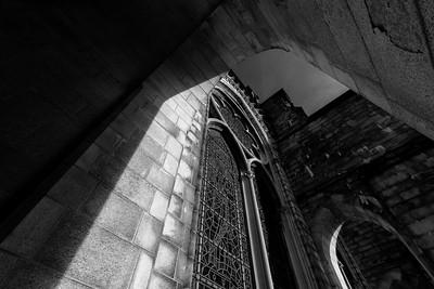 St. John the Divine Exterior