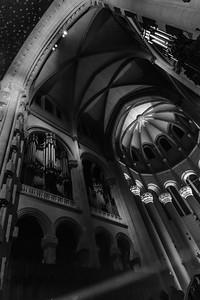 St. John the Divine Apse