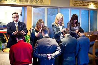 2011-04-23 PM RCIA Prayer Service