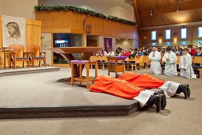 2012-04-06_Good Friday Service