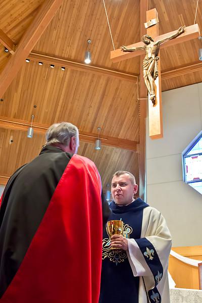 2014-05-18_Fr Grzegorz 1st Mass