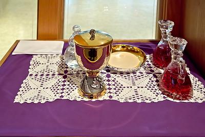 2014-12-12 Fr Ted Schmitt Funeral Service
