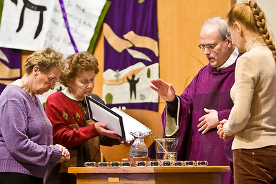 2008-02-06 Ash Wednesday