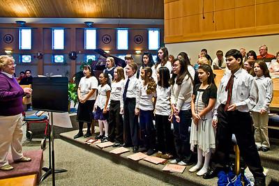 2008-11-27 Thanksgiving Mass