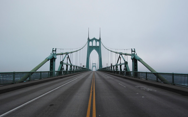 St. Johns' Bridge