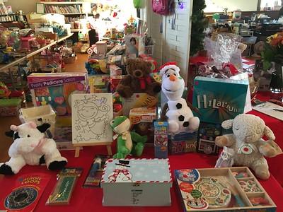 2016 Christmas Bazaar