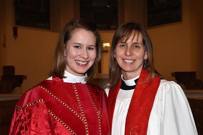 Alissa Anderson Ordination Nov 2017