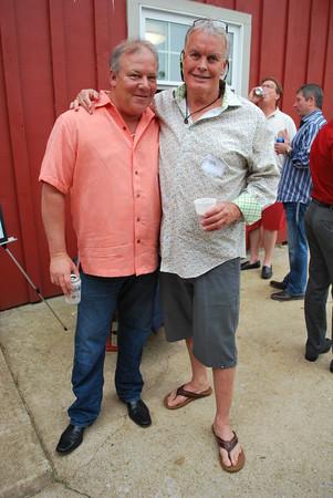 Greg Smith and JR Arnold (1)