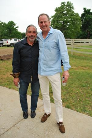 Rick Sorrell and Jeff Schomburger (1)