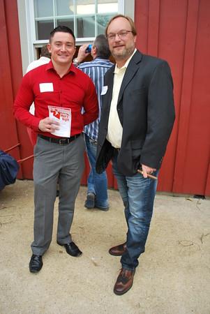 Jeremy Cupp and David Stobaugh (1)