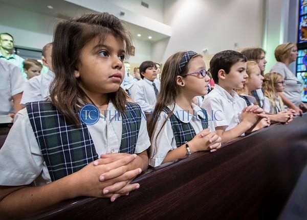 St. Joseph Catholic School Anniversary