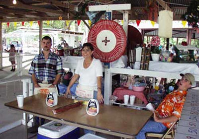 2001 St. Joseph's Homecoming Bazaar