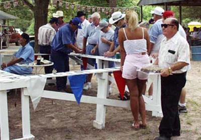 2001 St. Joseph's Homecoming Bazaar