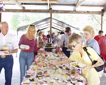 2002 St. Joseph's Homecoming Bazaar