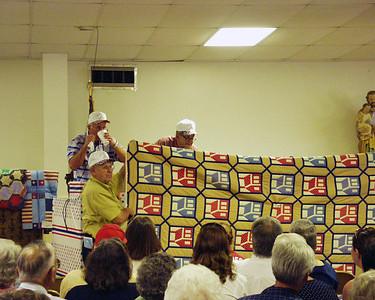 2003 St. Joseph's Homecoming Bazaar