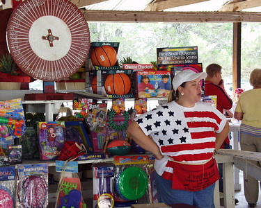 2003 St. Joseph's Homecoming Bazaar