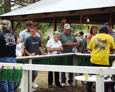 2006 St. Joseph's Homecoming Bazaar