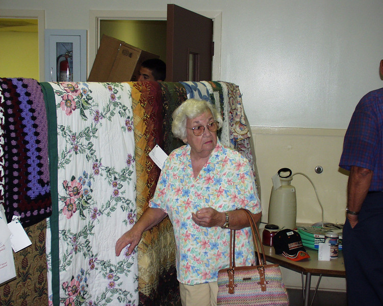 2006 St. Joseph's Homecoming Bazaar