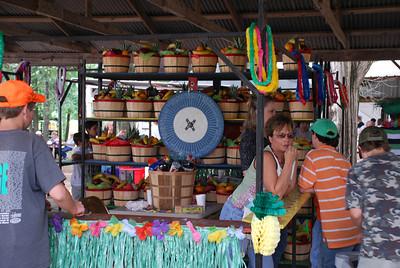 2007 St. Joseph's Homecoming Bazaar
