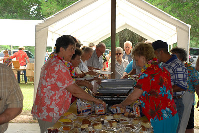 2007 St. Joseph's Homecoming Bazaar