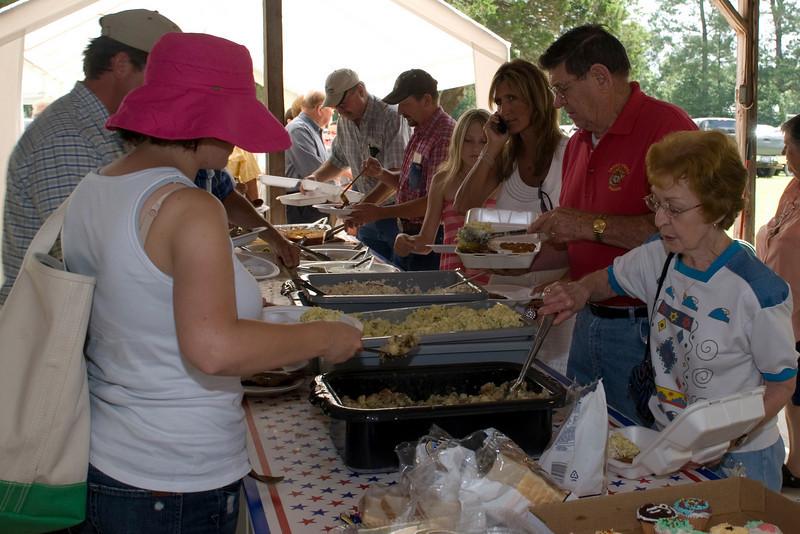 2008 St. Joseph's Homecoming Bazaar