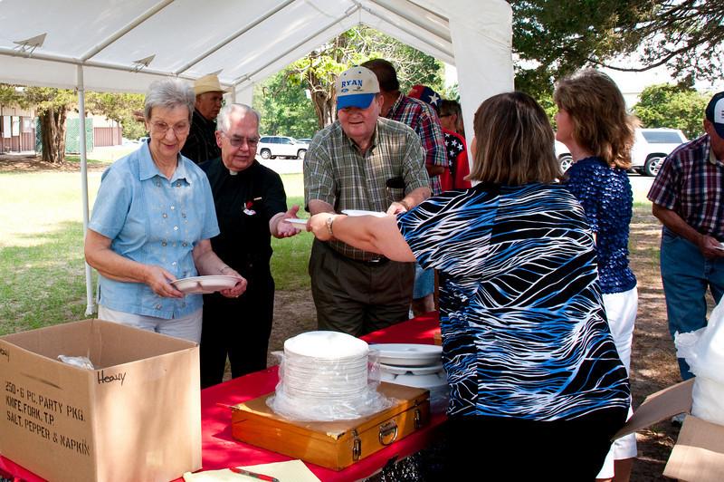 2010 St. Joseph's Homecoming Bazaar