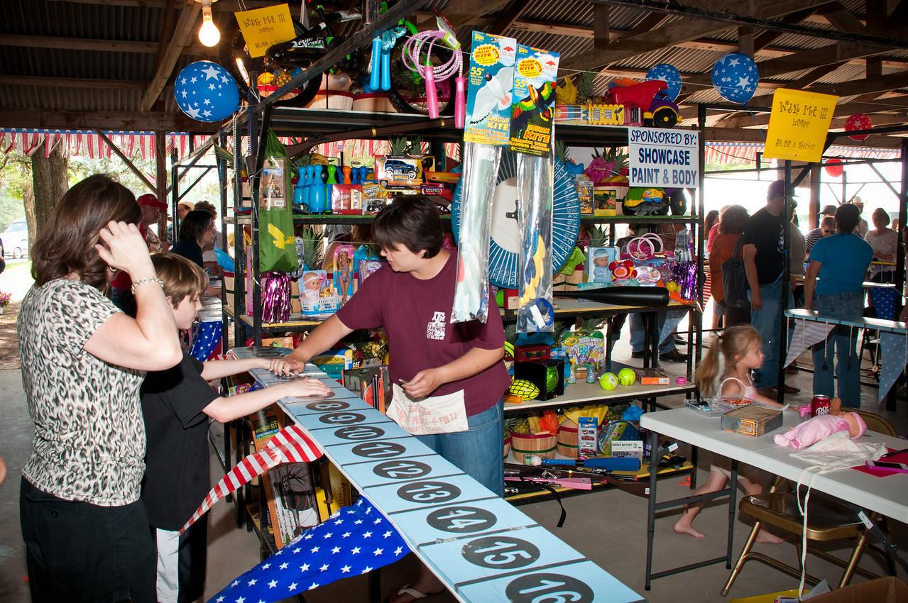 2013 St. Joseph's Homecoming Bazaar