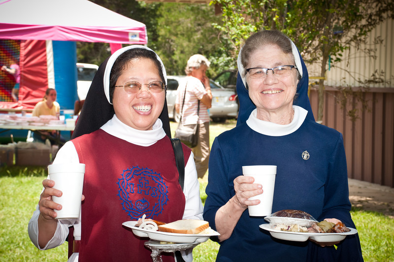2013 St. Joseph's Homecoming Bazaar
