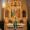 St. Joseph Parish in Rhineland marks 125 years