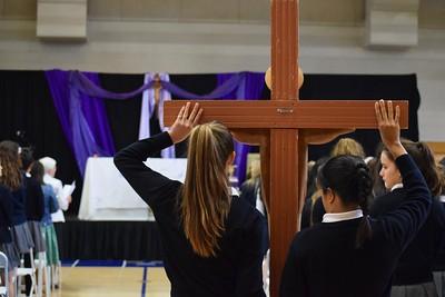 St. Joseph's Day Mass 2017