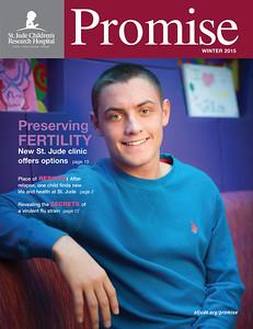 Promise - Winter 2015