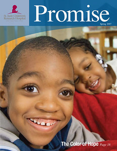 Promise – Spring 2007