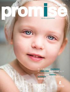 Promise Magazine, Spring 2017