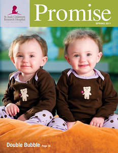 Promise – Spring 2011