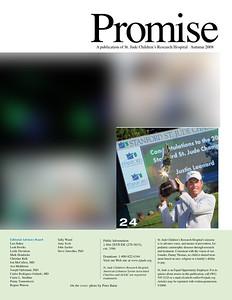 Promise – Autumn 2008