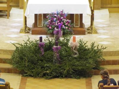 St. Kateri Choir Christmas Concert