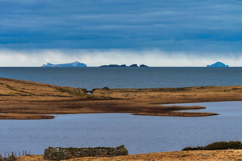 St Kilda & Boreray