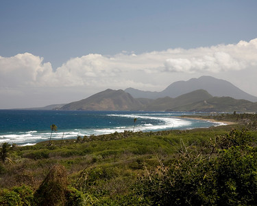 St. Kitts, West Indies.