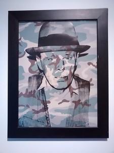Andy Warhol piece