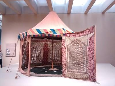 Pleasure Tents
