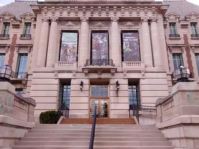 St. Louis University Art Museum