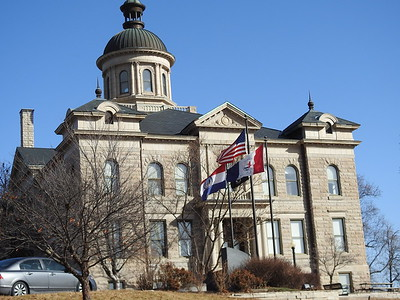 St. Charles County Courthouse