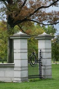Vandeventner gate