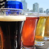 Flight of Beers by traveljunction