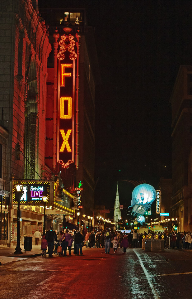 First Night St. Louis 2011