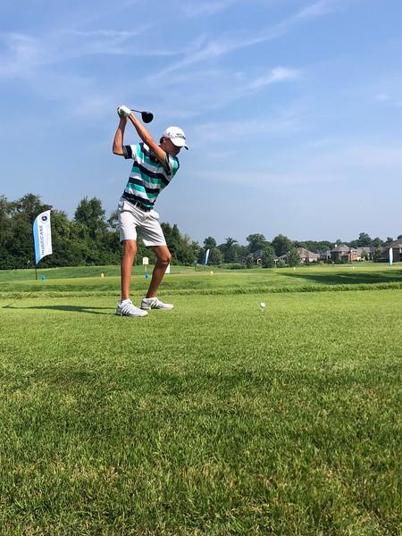 St Louis Junior Open #3