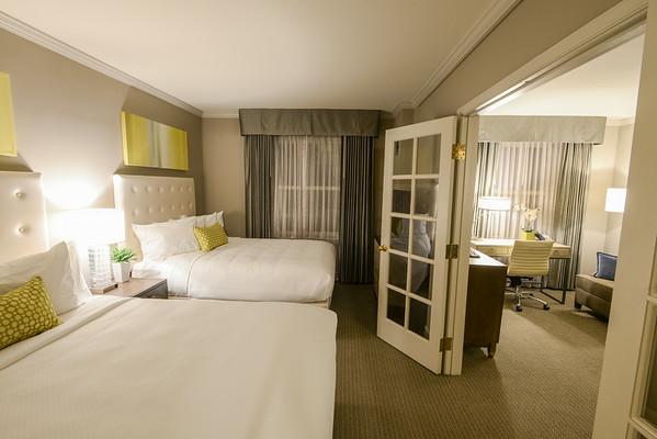 Suite 2 Queen