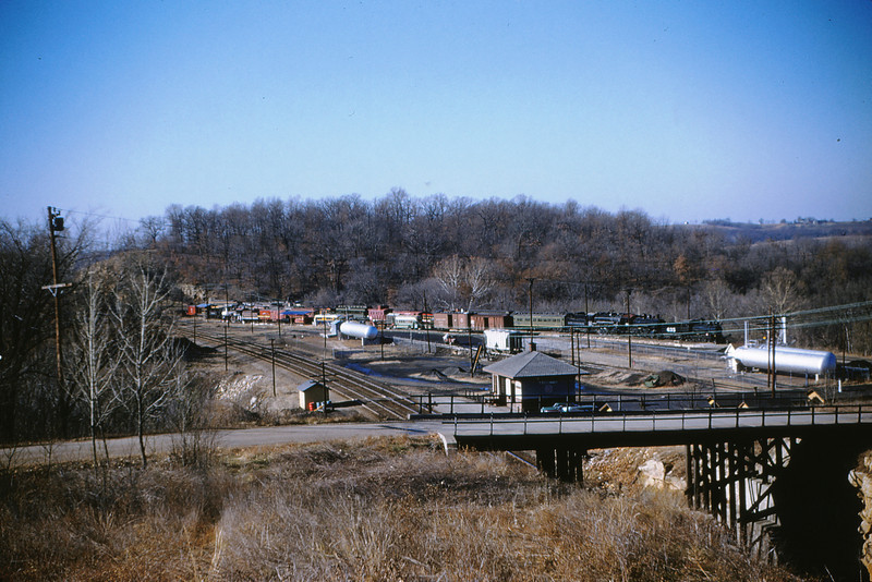 MOTX 198 - Dec 31 1954 - View of main area from E Barretts Hill St Louis Mo